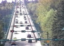 Traffic Cams Vancouver Island